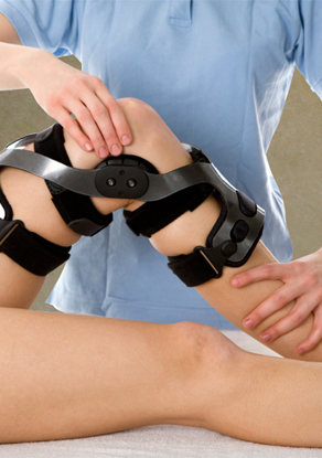 orthotics knee brace