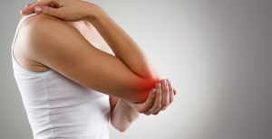 elbow pain physical therapy