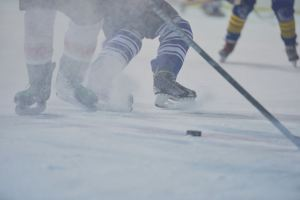 Hockey Injuries Physical Therapy
