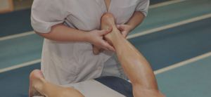 Achilles Tendon Physical Therapy