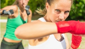 Kickboxing Physical Therapy