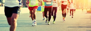 Physical Therapy for Marathon Runners