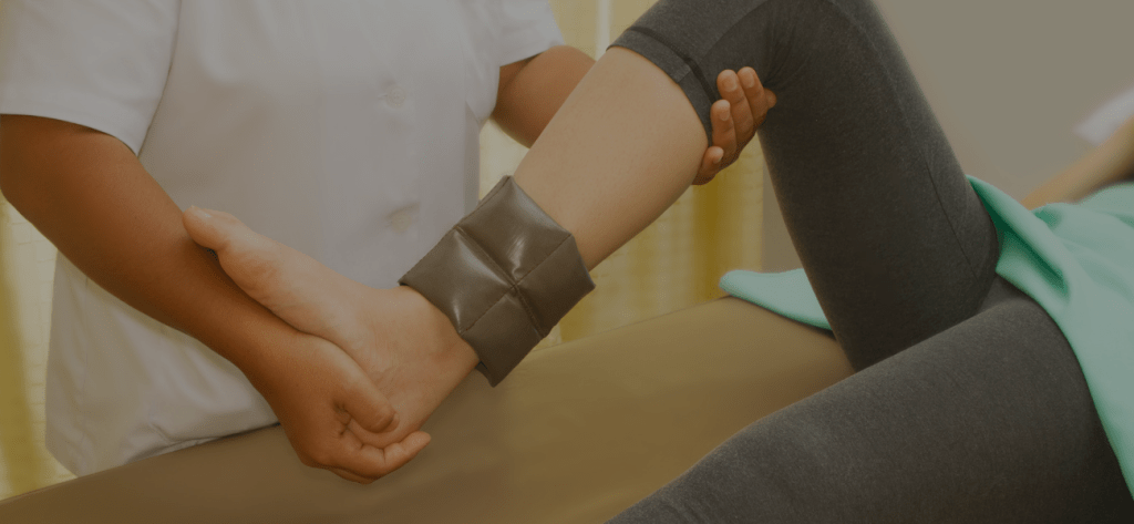 Muscle Mass Physical Therapy