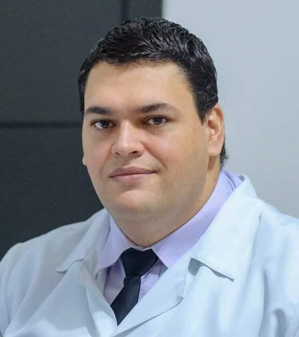 Cirurgia Ortopédica - Dr. Antonio Batalha Castello Neto