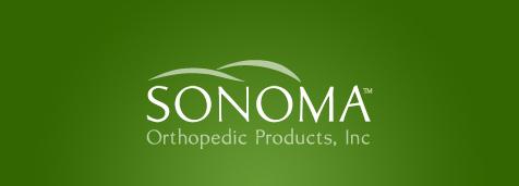 Sonoma Orthopedic Products® Announces Acquisition of Key NovaLign™ Orthopaedics, Inc. Assets