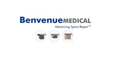 Photo of Benvenue Medical Closes $35.5 Million Series C Financing