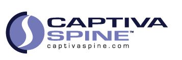 Captiva Spine® Broadens Product Offering with 510(k) Clearance for CapLOX II™ Spinal System