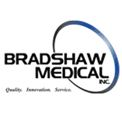 Bradshaw Medical Issued New Patent