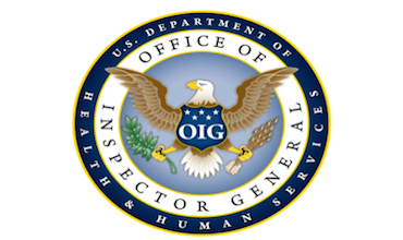 "Photo of OIG Study on ""Questionable Billing"" Regarding Clinical Laboratory Services"