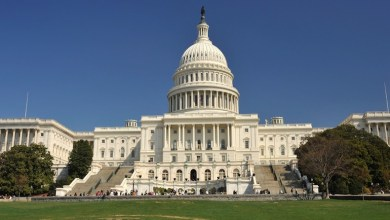 Photo of Congress moves to punish Medtronic and other 'corporate deserters'