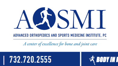 Photo of Advanced Orthopedics and Sports Medicine Institute (AOSMI) Welcomes Pain Management and Physical Medicine & Rehabilitation Specialist Dr. Jessica Arias Garau, MD, FAAPR