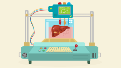Photo of With 3D Printing, Medical Devices Are Cool Again