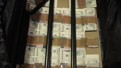 Photo of FEDS RECOVER RECORD $$$ FOR FALSE CLAIMS