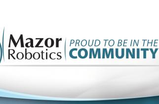 Mazor Robotics to Present at the Ladenburg Thalmann Annual Healthcare Conference