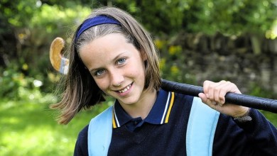 Photo of Girl (14) undergoes groundbreaking spinal treatment to fulfil sporting dream