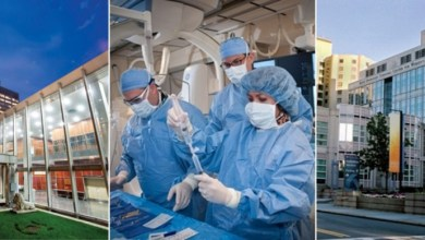 Photo of US News & World Report Publishes Its Annual Best Hospitals for Adult Orthopedics