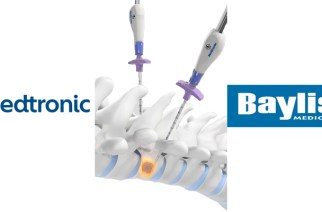 Medtronic Launches OsteoCool System for Spinal Metastasis