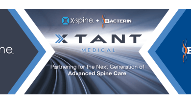 Photo of Xtant™ Medical Receives CE Mark for Its Aranax™ Cervical Plating System and Irix-A™ Stand Alone Anterior Lumbar Interbody Fusion Device
