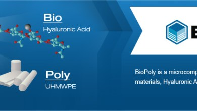 Photo of BioPoly® Receives CE Mark for Shoulder