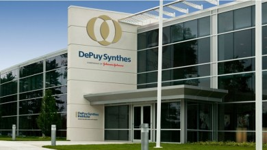 Photo of DEPUY SYNTHES MANUFACTURING FACILITY WINS INDUSTRYWEEK'S BEST PLANT AWARD