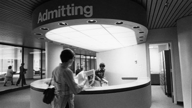 Photo of Obamacare's Shift To Value Hits Hospital Admissions