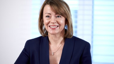 Photo of CFO to leave Smith & Nephew in early 2017