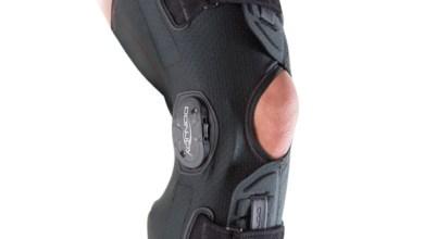 Photo of DJO Global Launches New Advanced Cooling Clima-Flex OA Knee Brace