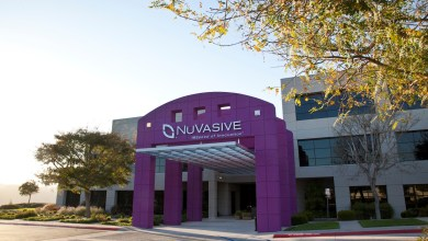 Photo of NuVasive Completes Acquistion of Biotronic NeuroNetwork