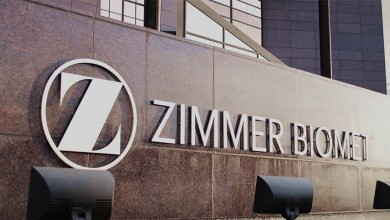 Photo of Zimmer Biomet Announces Quarterly Dividend for Fourth Quarter of 2016