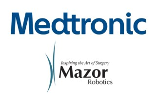 Medtronic Completes $20 Million Second Tranche Investment in Mazor Robotics