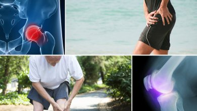 Photo of Movement Is Medicine for Patients Suffering From Osteoarthritis