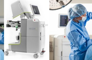 Mazor Robotics Commercially Launches Mazor X at the North American Spine Society (NASS) Annual Meeting