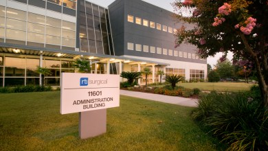 Photo of RTI Surgical® Announces 2016 Fourth Quarter, Full Year Results
