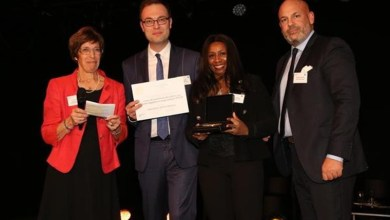 Photo of Smith & Nephew wins prestigious Galien Award for PICO Negative Pressure Wound Therapy innovation