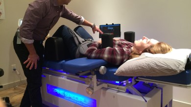 Photo of Spine Specialist Global Non-Surgical Back Pain Treatment Makes Historic Start in Canada