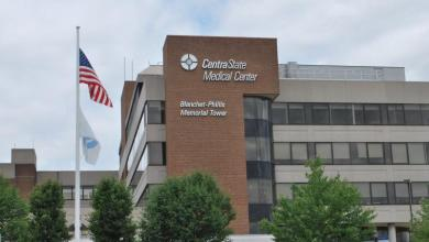 Photo of Advanced Orthopedics and Sports Medicine Institute President Dr. Michael Greller Elected Chief of Staff at CentraState Medical Center