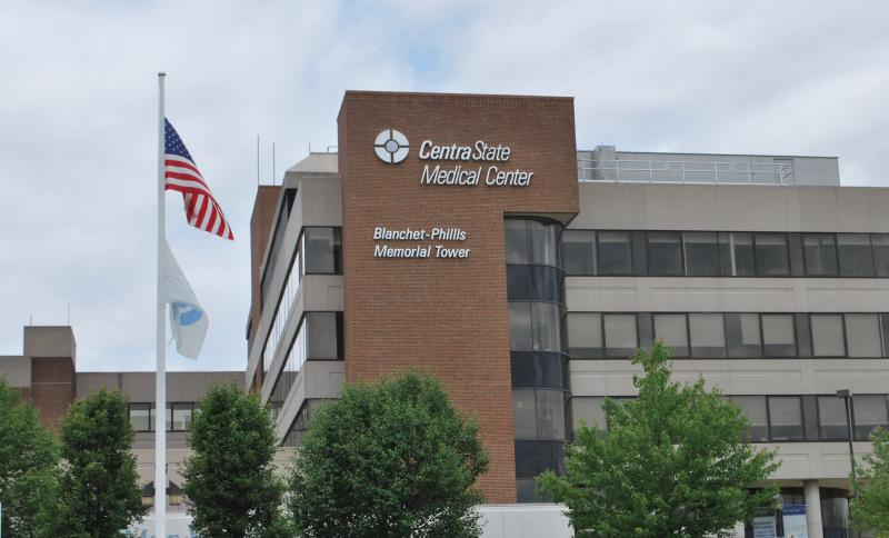 Advanced Orthopedics and Sports Medicine Institute President Dr. Michael Greller Elected Chief of Staff at CentraState Medical Center