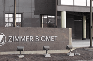Zimmer Biomet Announces Fourth Quarter and Full-Year 2016 Preliminary Sales Results