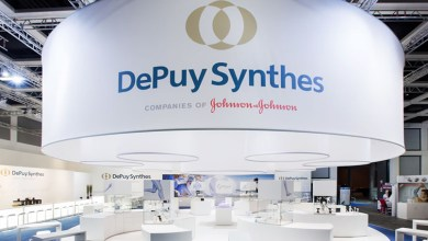 Photo of DePuy Synthes Receives FDA Clearance for Cement-Augmented Pedicle Screw Systems