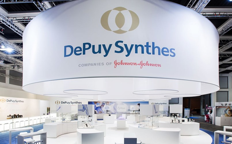 DePuy Synthes Receives FDA Clearance for Cement-Augmented Pedicle Screw Systems