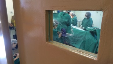 Photo of EXPANDING ACCESS TO MINIMALLY INVASIVE SURGERY, ONE HOSPITAL AT A TIME
