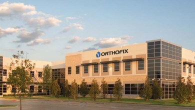 Photo of Orthofix Announces Preliminary 2016 Fourth Quarter and Full Year Net Sales Results