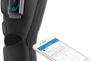 CyMedica Orthopedics® announces FDA clearance for e-vive™, the first app-driven muscle activation therapy and patient engagement solution for pre and post-operative knee surgery rehabilitation