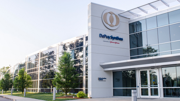 DePuy Synthes Announces Exclusive Co-Promotional Agreement with Pacira Pharmaceuticals, Inc.