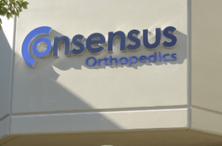 Consensus Orthopedics Names New President
