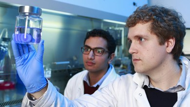 Photo of Vancouver biotech firm's '3D bio-printing' to create human tissue for transplant needs
