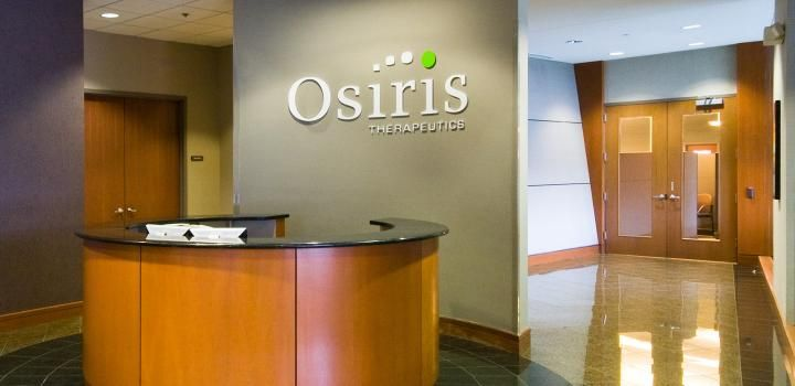 Osiris Appoints Uwe Sommer and Thomas Knapp to its Board of Directors