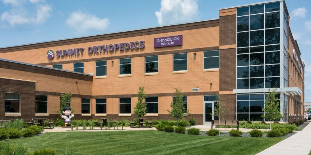 Summit Orthopedics' Vadnais Heights Surgery Center Receives The Joint Commission's Advanced Certification