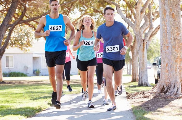 High rate of return to running following arthroscopic hip surgery