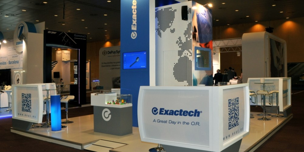 Exactech Q1 Revenue Up 6% to $69.5 Million on 21% Extremities Growth